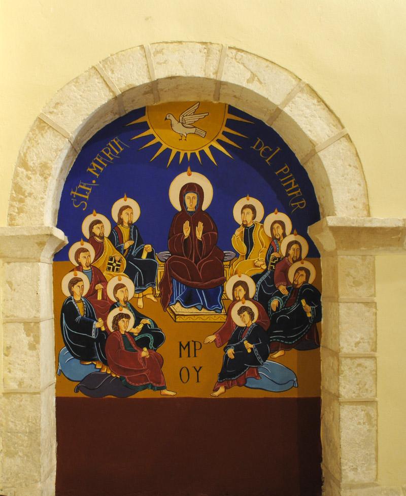 Pentecostés:
