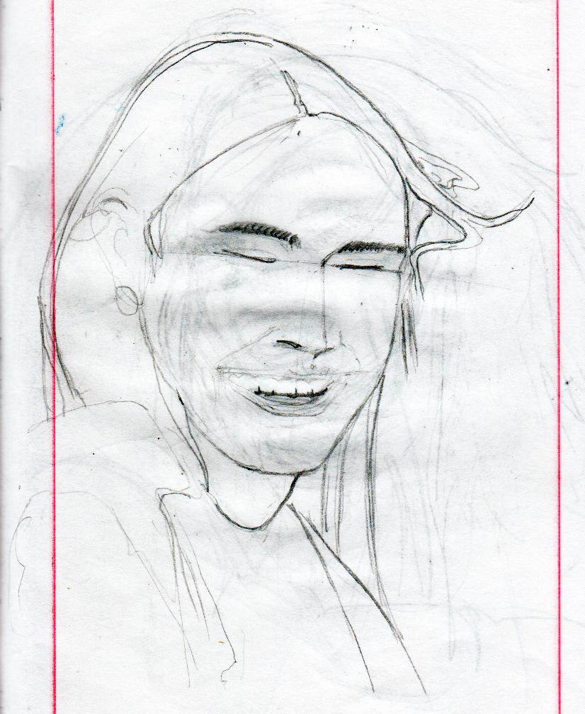 Dibujar retratos | viviendo el arte